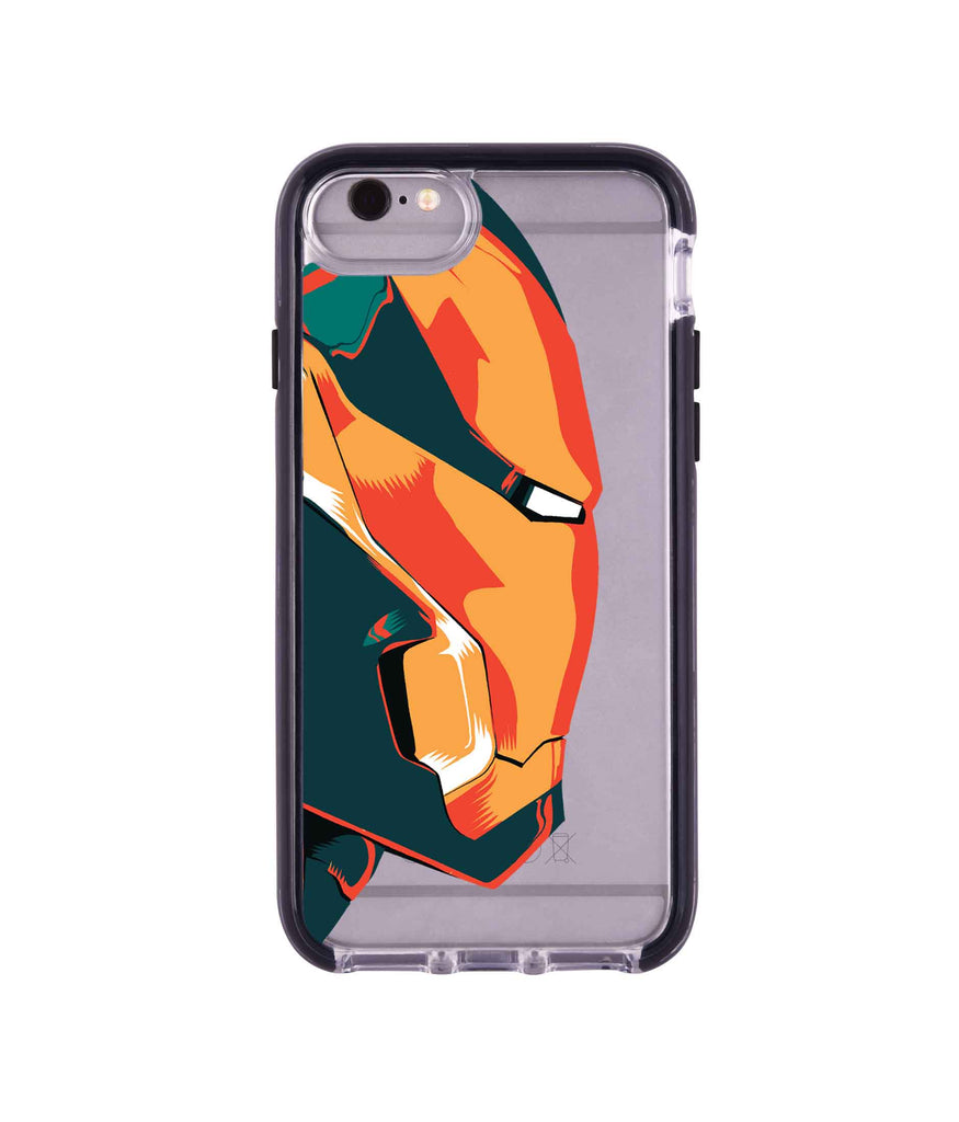 Illuminated Ironman - Extreme Mobile Case for iPhone 6