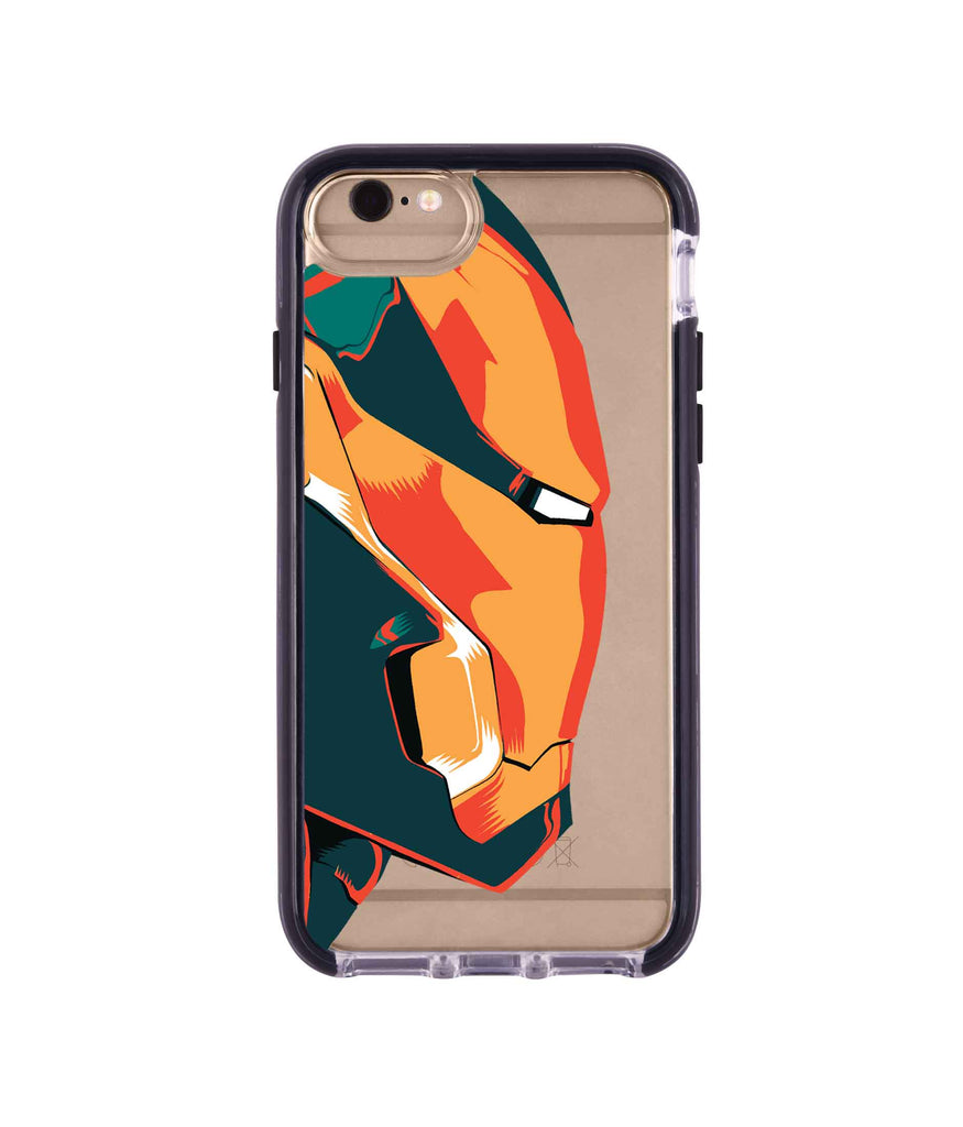 Illuminated Ironman - Extreme Phone Case for iPhone 6