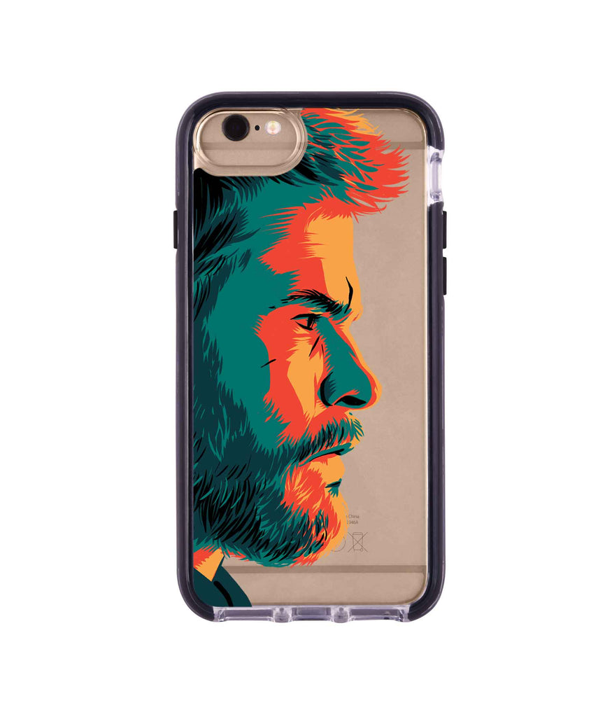 Illuminated Thor - Extreme Phone Case for iPhone 6