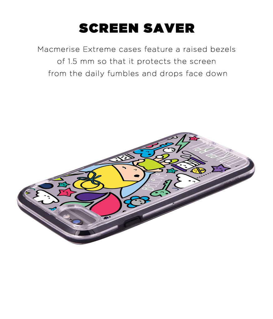 Tinker World - Extreme Phone Case for iPhone 6