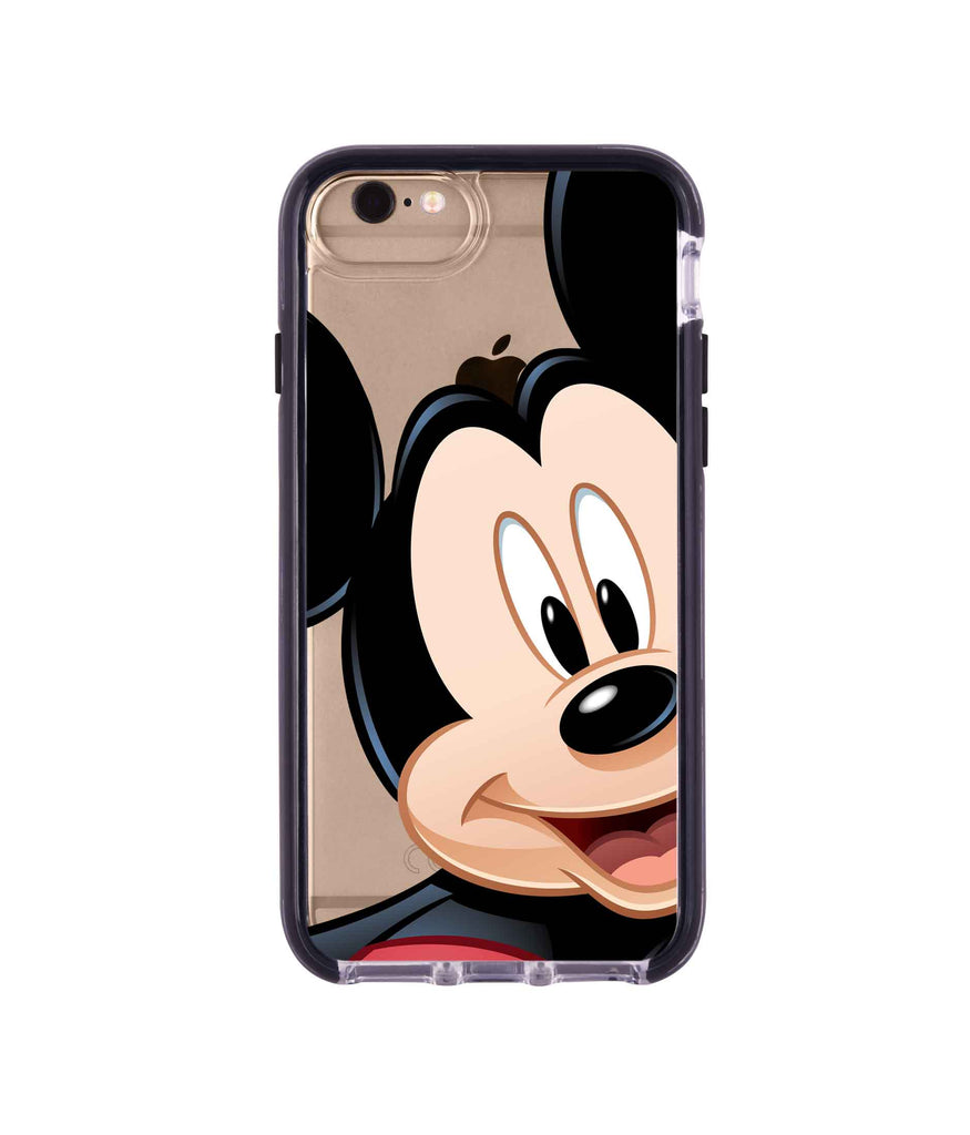 Zoom Up Mickey - Extreme Phone Case for iPhone 6