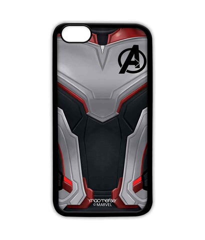 Avengers Endgame Suit - Sublime Phone Case For iPhone 7
