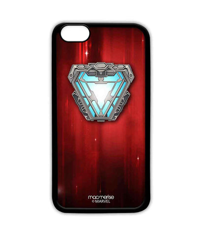 Iron man Infinity Arc Reactor - Sublime Phone Case For iPhone 7