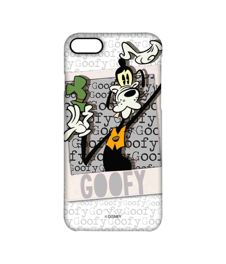 Hello Mr Goofy - Pro Phone Cases For Apple iPhone 7