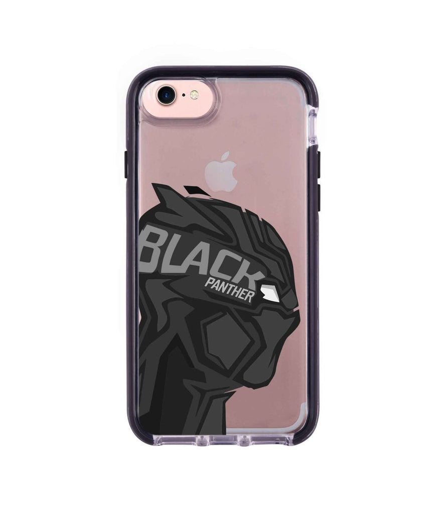 Black Panther Art - Extreme Phone Case for iPhone 8