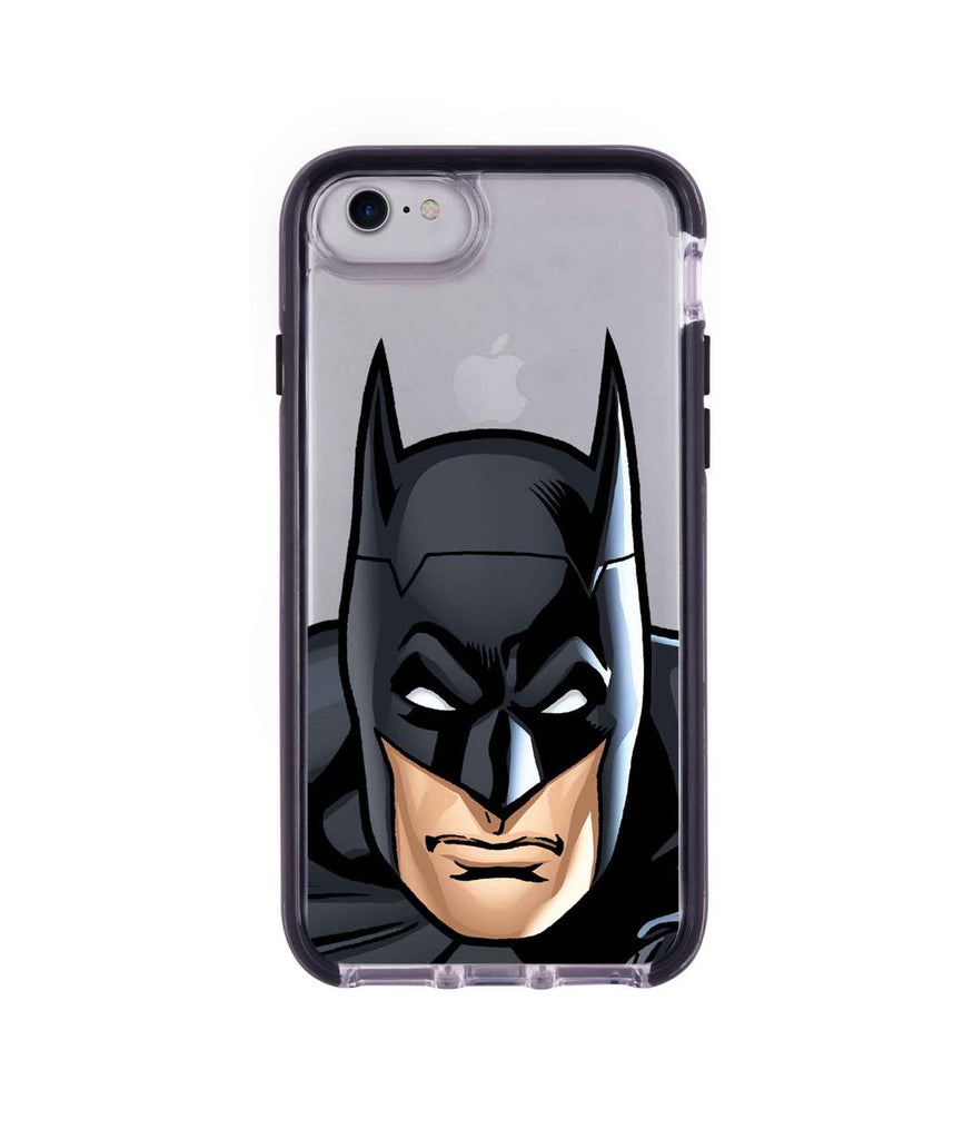 Fierce Batman - Extreme Mobile Case for iPhone 7