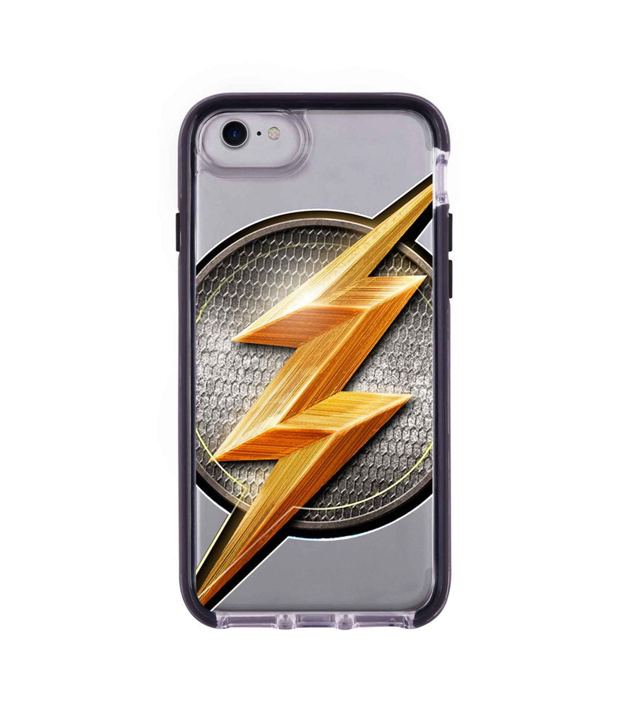 Flash Storm - Extreme Mobile Case for iPhone 7