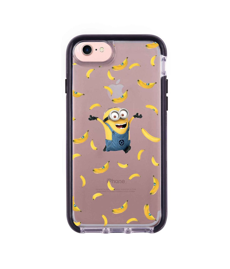 Go Bananas - Extreme Phone Case for iPhone 8