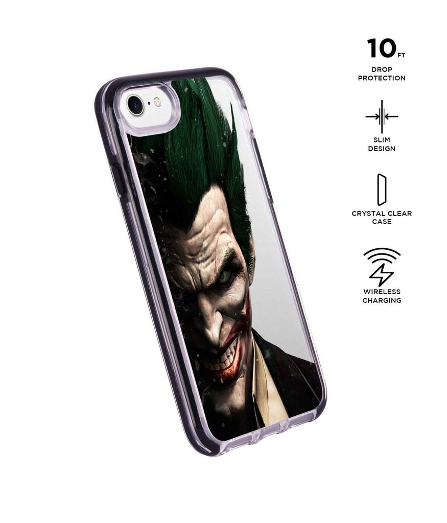 Joker Withers - Extreme Phone Case for iPhone 8