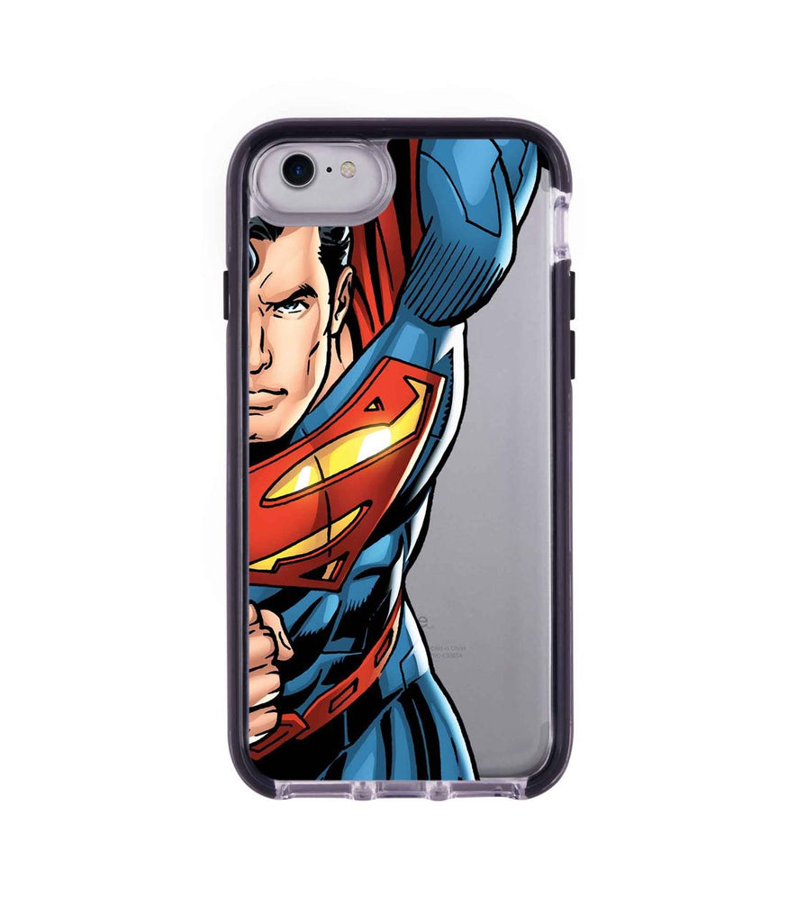 Speed it like Superman - Extreme Mobile Case for iPhone 7