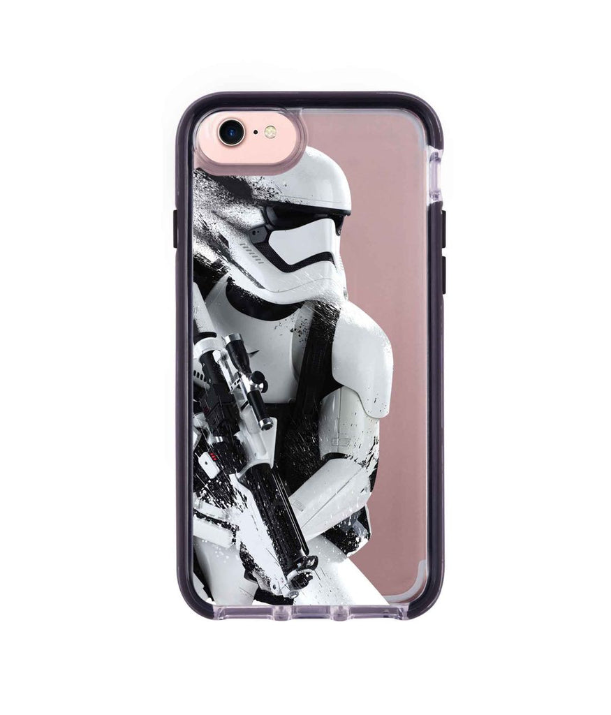 Trooper Storm - Extreme Phone Case for iPhone 8