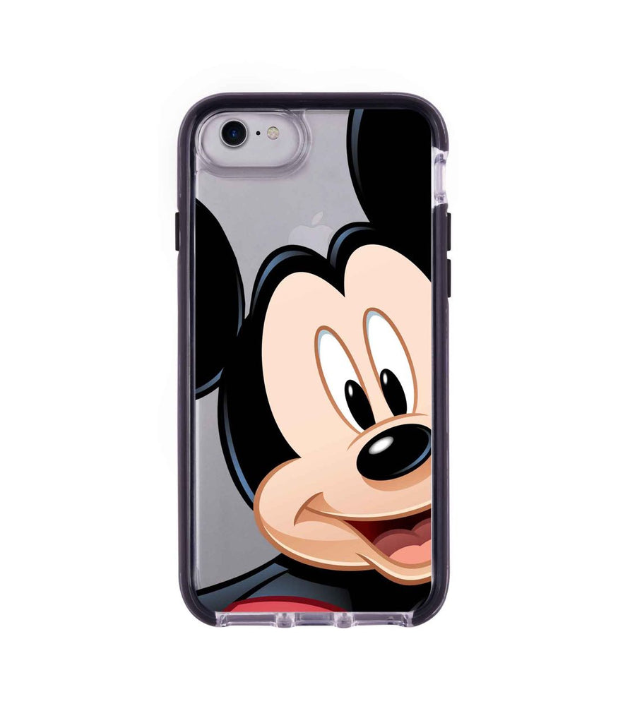 Zoom Up Mickey - Extreme Mobile Case for iPhone 7