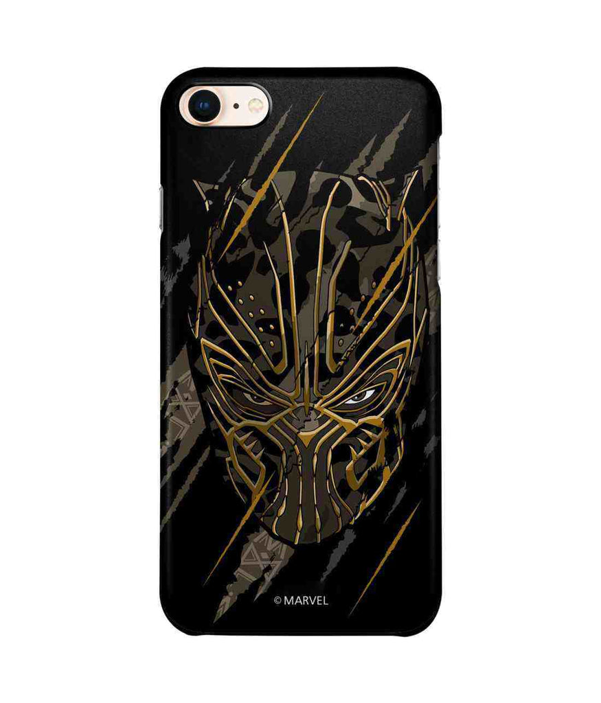 Headstrong Contender - Pro Phone Cases For Apple iPhone 8