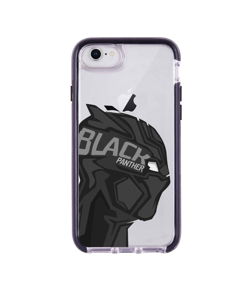 Black Panther Art - Extreme Mobile Case for iPhone 8