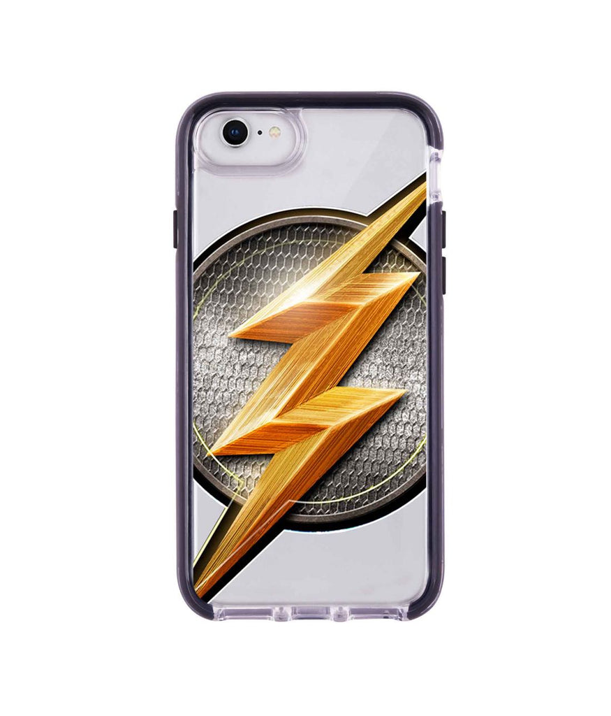 Flash Storm - Extreme Mobile Case for iPhone 8