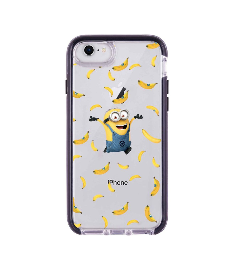 Go Bananas - Extreme Mobile Case for iPhone 8