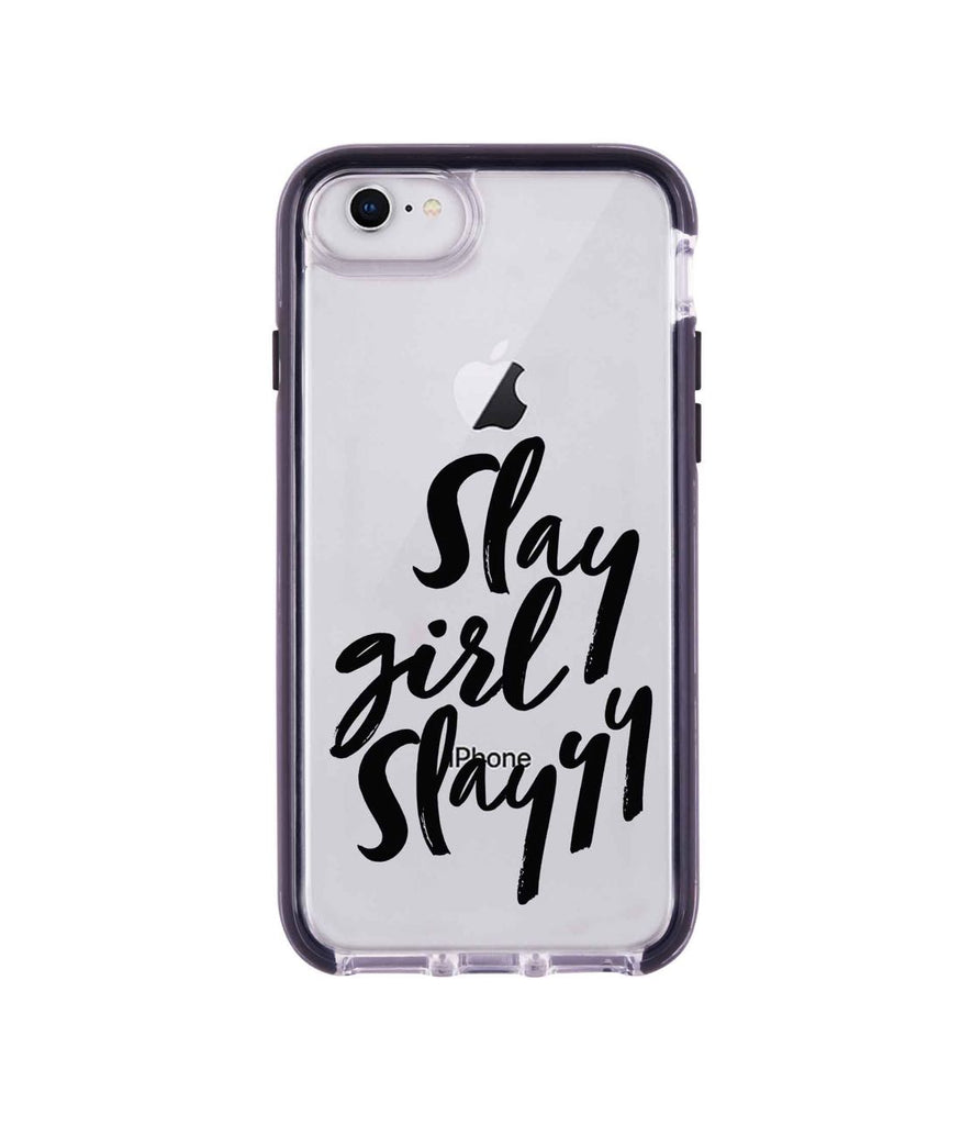 Slay girl Slay - Extreme Mobile Case for iPhone 8
