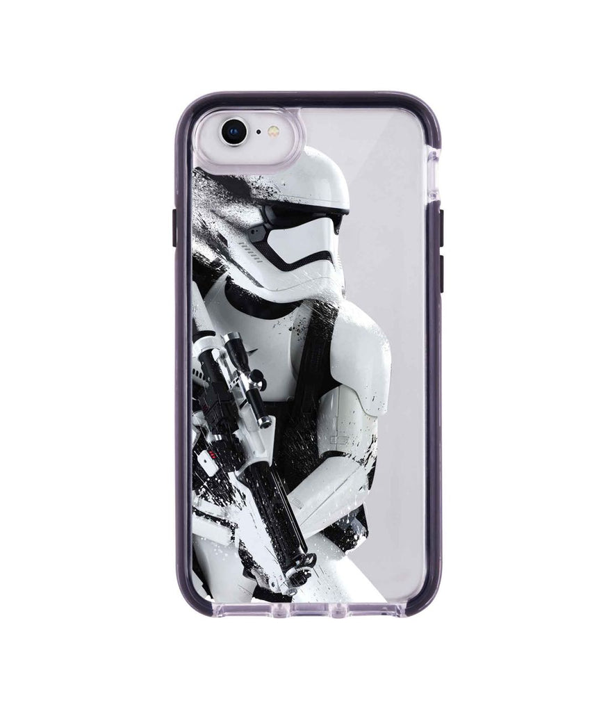 Trooper Storm - Extreme Mobile Case for iPhone 8