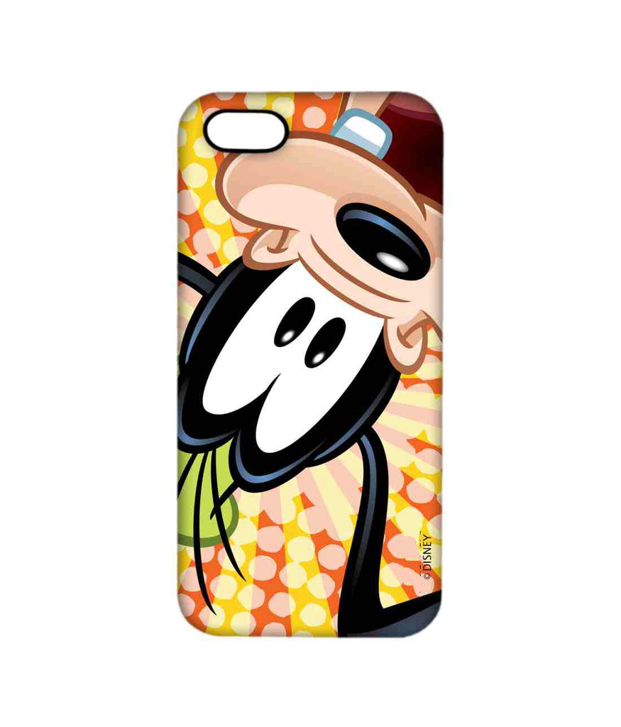 Goofy Upside Down - Pro Phone Cases For Apple iPhone SE