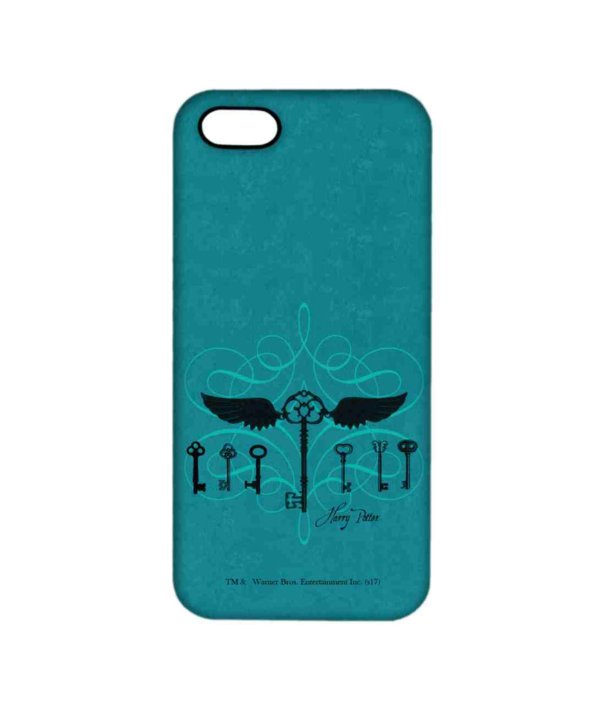 Harry Potter Keys - Pro Phone Cases For Apple iPhone SE