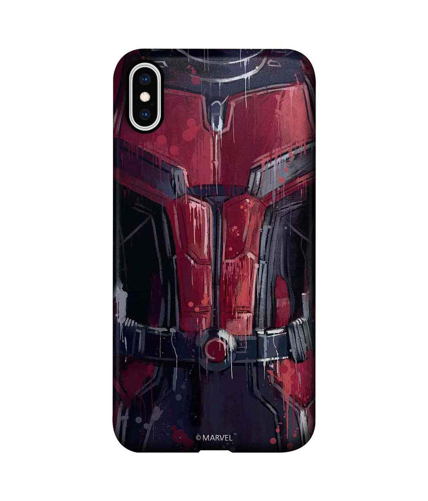 Grunge Suit Antman - Pro Phone Cases For Apple iPhone XS Max
