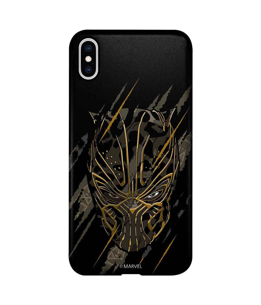 Headstrong Contender - Pro Phone Cases For Apple iPhone XS Max