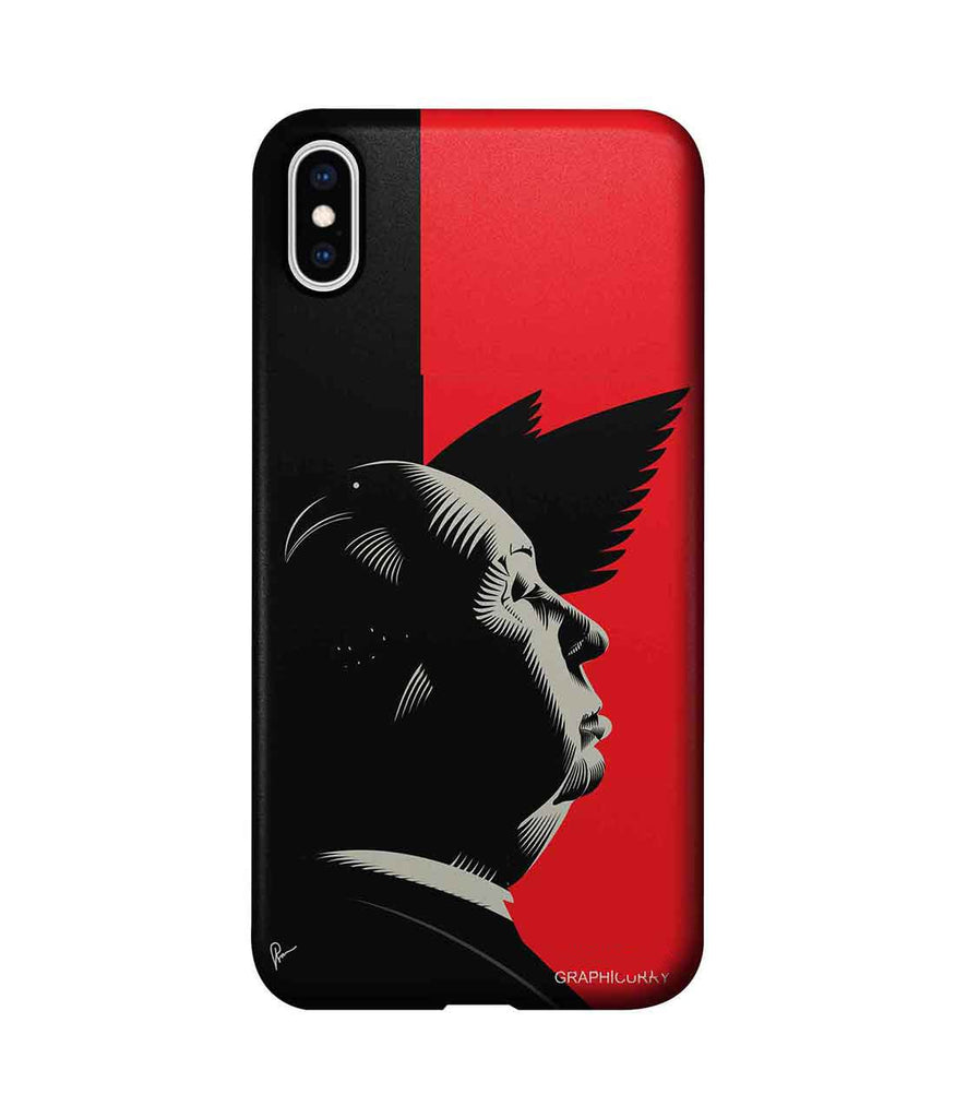 Hitchcock - Pro Phone Cases For Apple iPhone XS Max