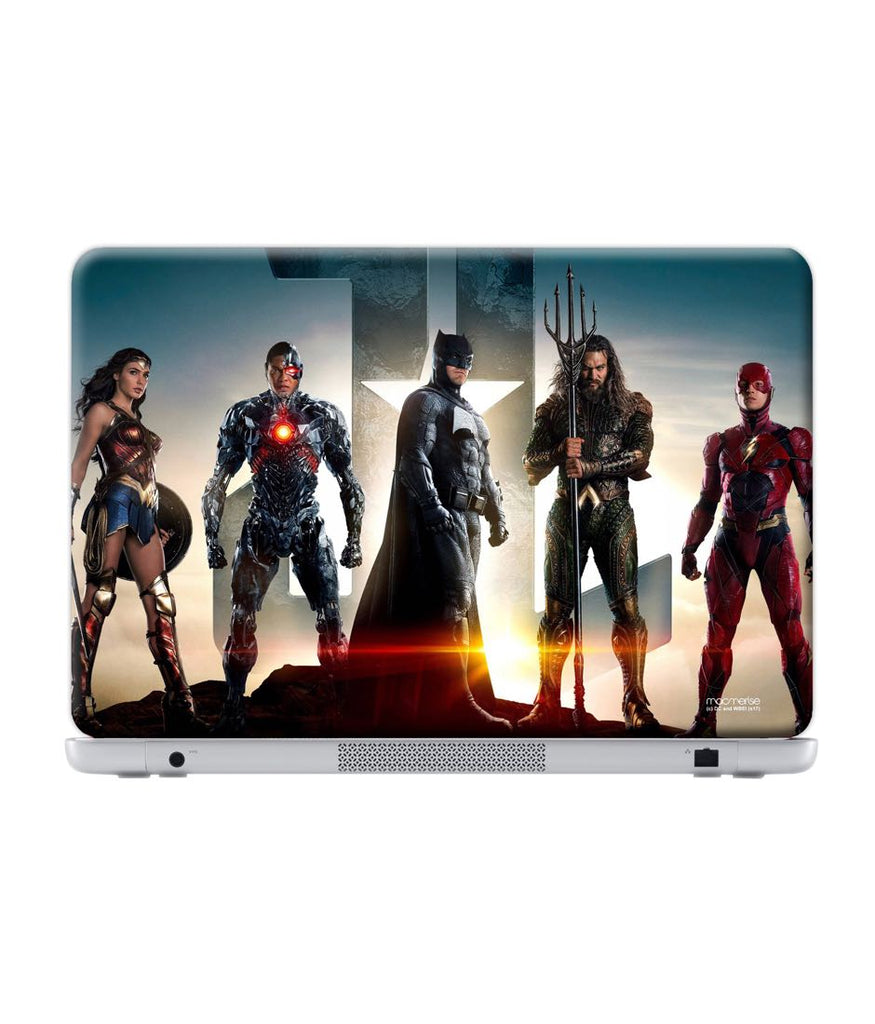 Assemble for Justice - Laptop Skins For Lenovo Thinkpad L440