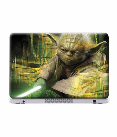 Furious Yoda - Laptop Skins For Sony Vaio T13