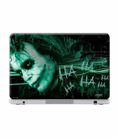 Laptop Skins & Decal - Buy best Laptop Covers at best price