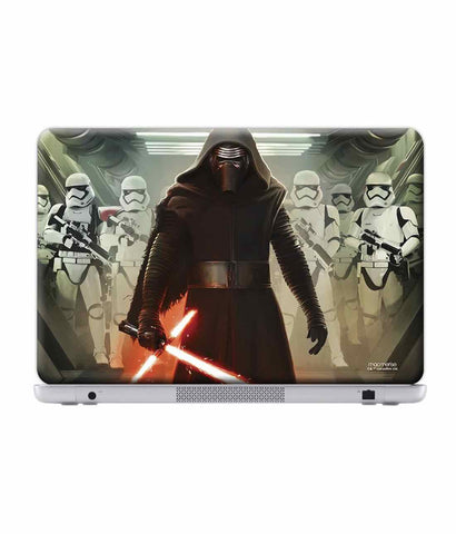 Kylos Troop - Laptop Skins For Sony Vaio T13