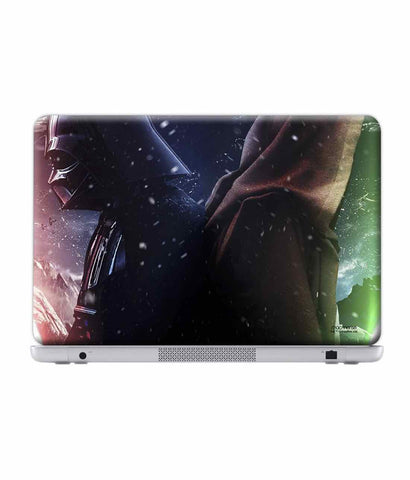Master and Apprentice - Laptop Skins For Sony Vaio T13