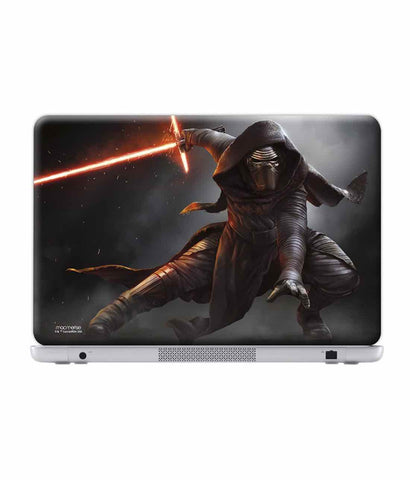 Ren in Action - Laptop Skins For Sony Vaio T13