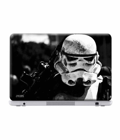 Trooper Arrives - Laptop Skins For Sony Vaio T13