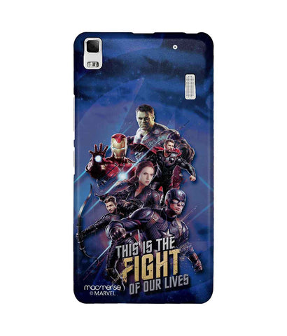 Fight of our Lives - Sublime Phone Case For Lenovo A7000