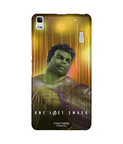 One Last Smash - Sublime Phone Case For Lenovo A7000