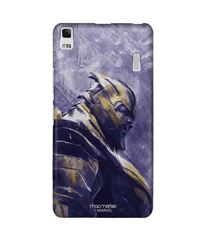 Thanos suited up - Sublime Phone Case For Lenovo A7000