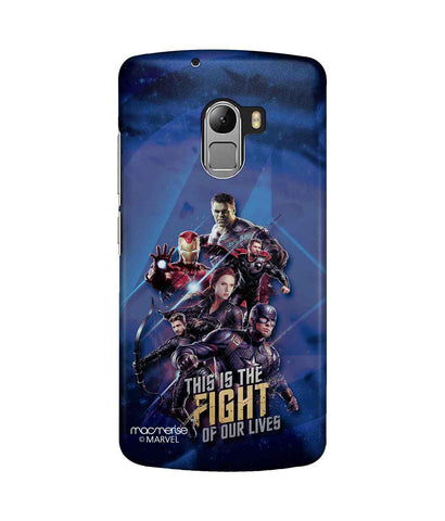 Fight of our Lives - Sublime Phone Case For Lenovo K4 Note