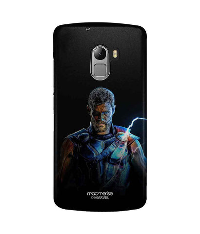 The Thor Triumph - Sublime Phone Case For Lenovo K4 Note