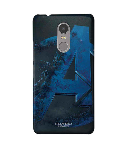Endgame Logo Teal - Sublime Phone Case For Lenovo K6 Note