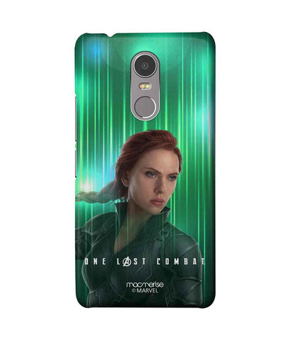 One Last Combat - Sublime Phone Case For Lenovo K6 Note
