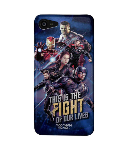 Fight of our Lives - Sublime Phone Case For Lenovo Z2 Plus