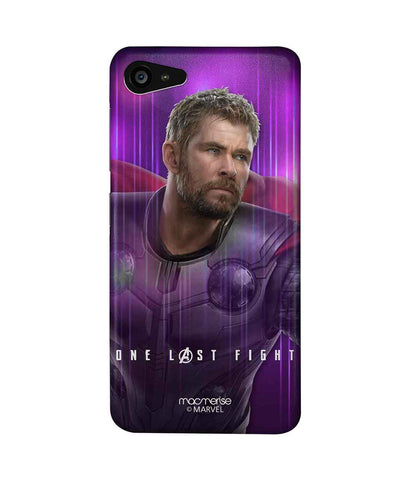 One Last Fight - Sublime Phone Case For Lenovo Z2 Plus