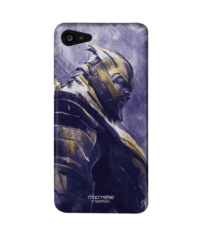 Thanos suited up - Sublime Phone Case For Lenovo Z2 Plus