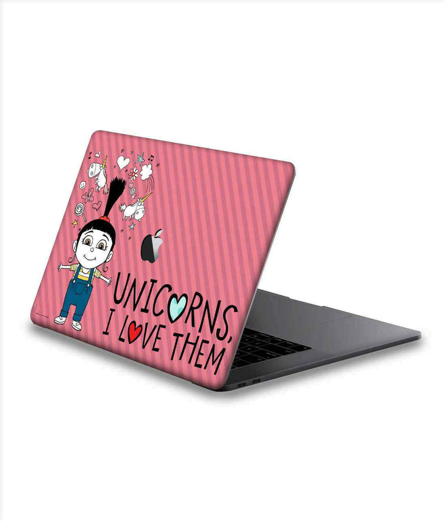 Minions Laptop Skins - Macbook 12""