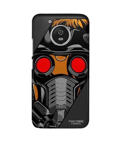 Legendary Star Lord - Sublime Phone Case For Moto G5 Plus