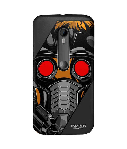 Legendary Star Lord - Sublime Phone Case For Moto G Turbo