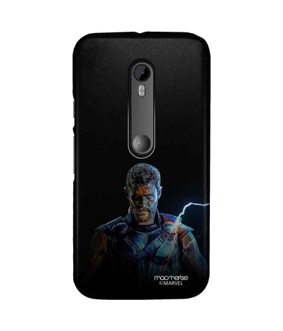 The Thor Triumph - Sublime Phone Case For Moto G Turbo