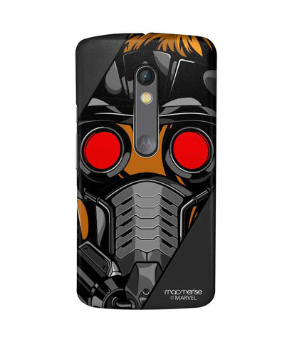 Legendary Star Lord - Sublime Phone Case For Moto X Play