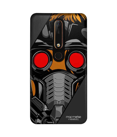 Legendary Star Lord - Sublime Phone Case For Nokia 6.1